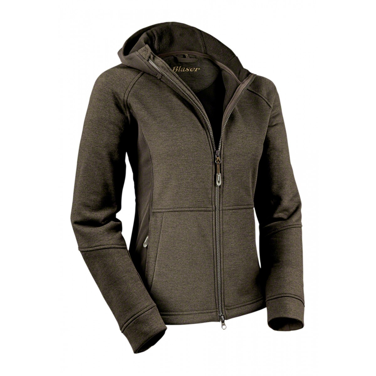 Blaser ACTIVE Fleece Jacket Hanna Női Kabát 115066-112/574
