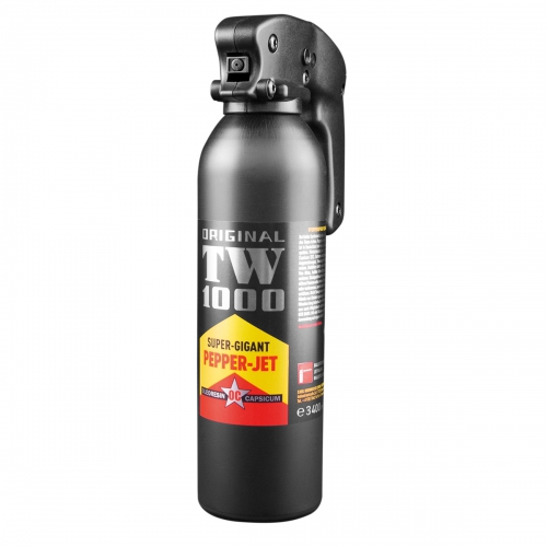 TW1000 Pepper JET Super GIGANT 400 ml