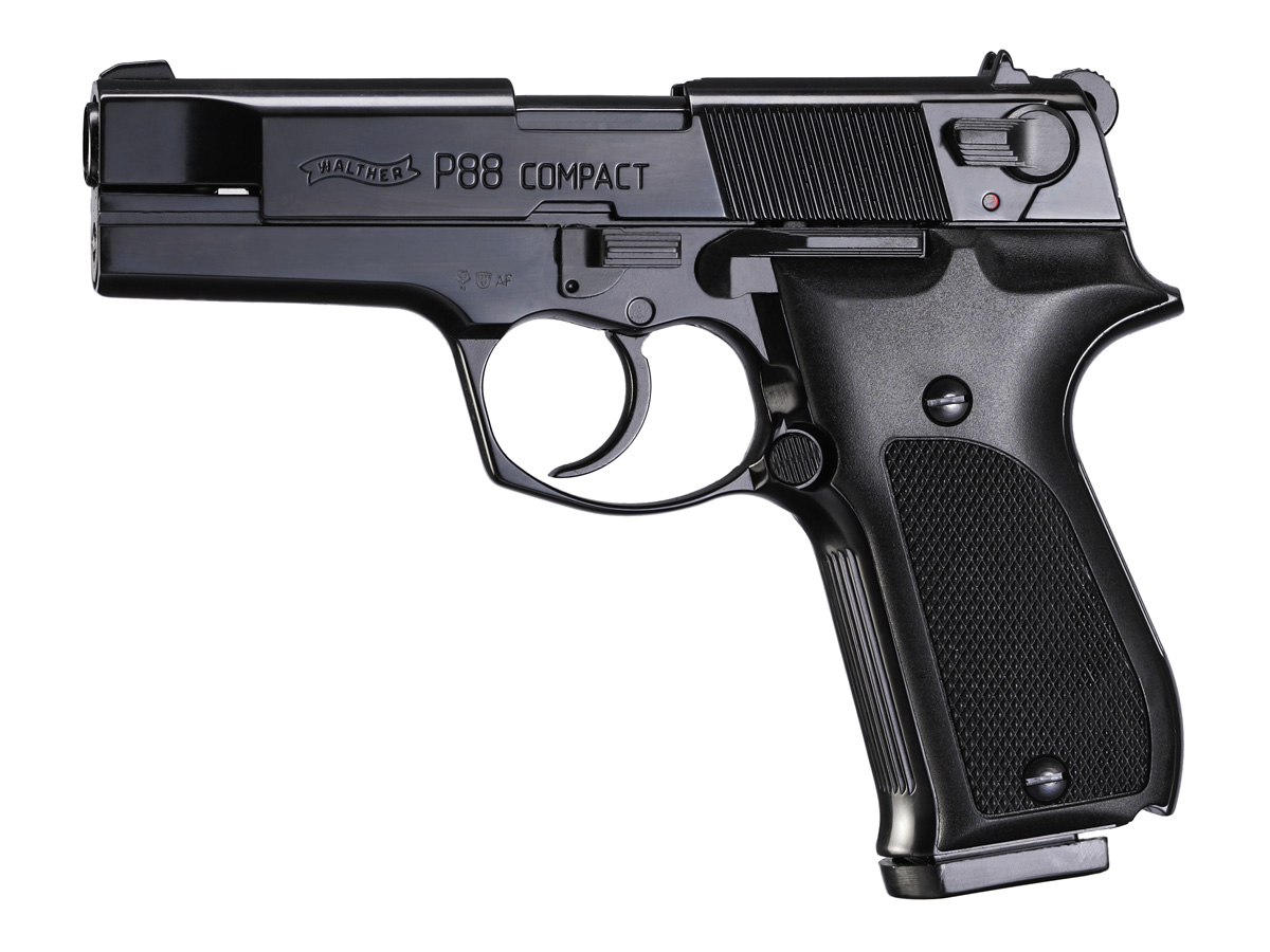 Walther P 88 gázpisztoly