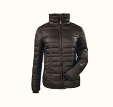 Blaser Light Down Jacket Antonia Női Kabát 116083-026/673