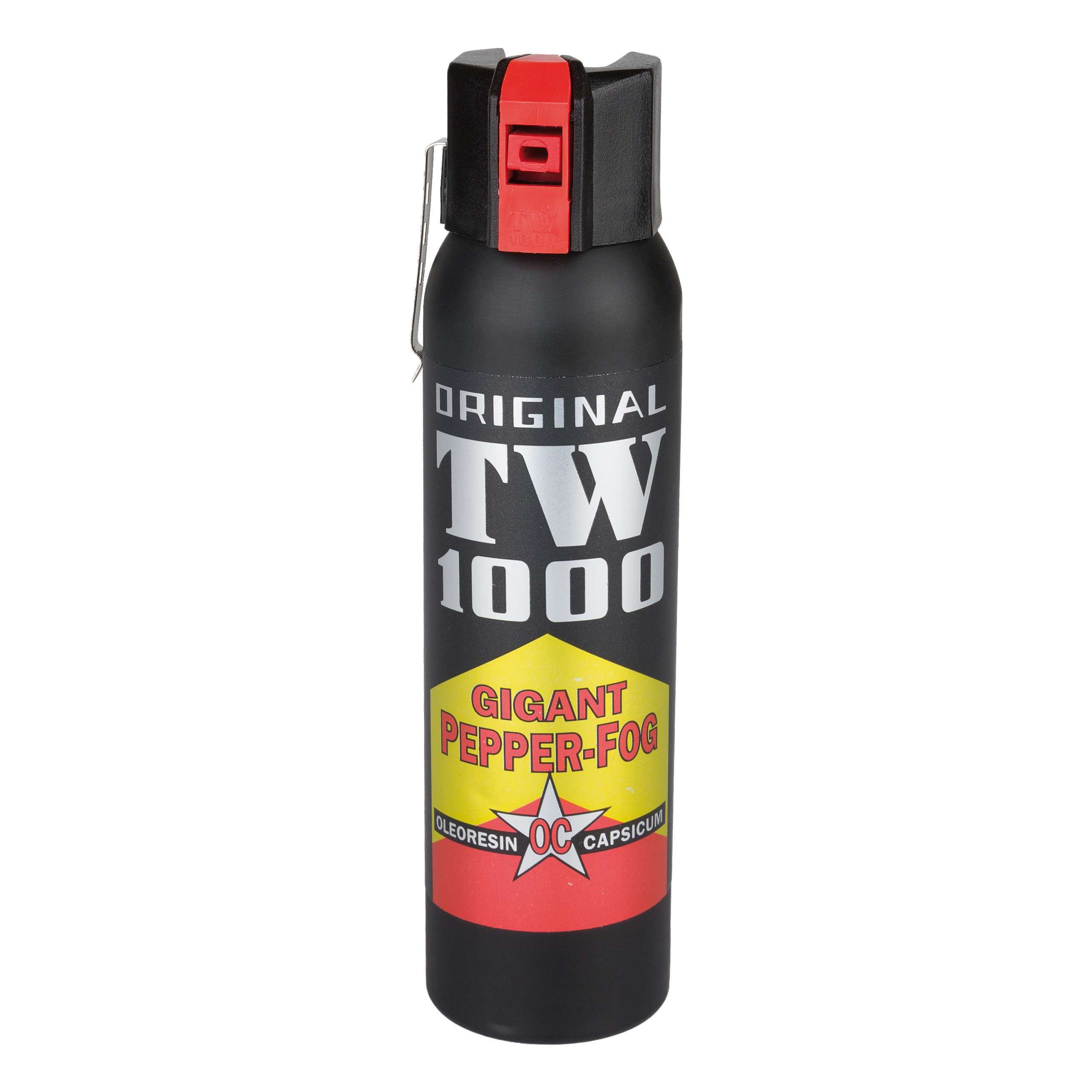 TW1000 Pepper FOG Gigant 150 ml