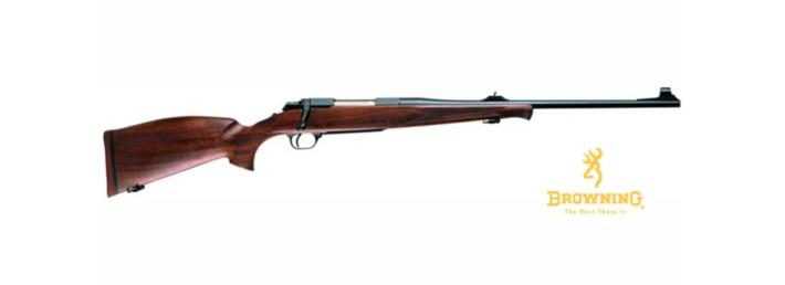 Browning Eurobolt Long Action STD