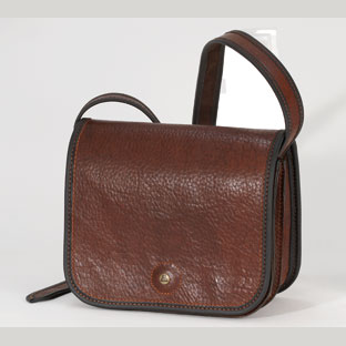 Akah Bison Leather Bag for Ladies Art. Nr.: 60161000
