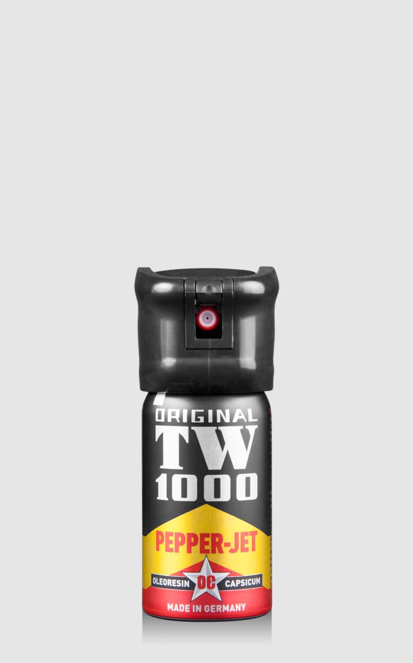 TW1000 Pepper JET 40 ml