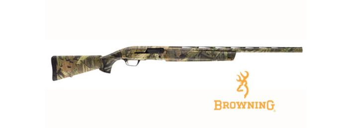 BROWNING Maxus Duck Blind 66 cm 12/89 Fegyver / Sörétes