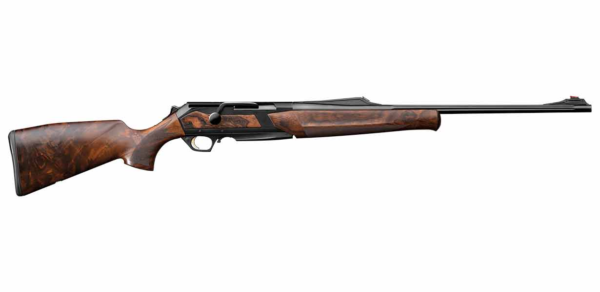 Browning Maral HC. 300WM