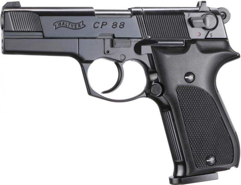 Walther CP88 Co2 légpisztoly