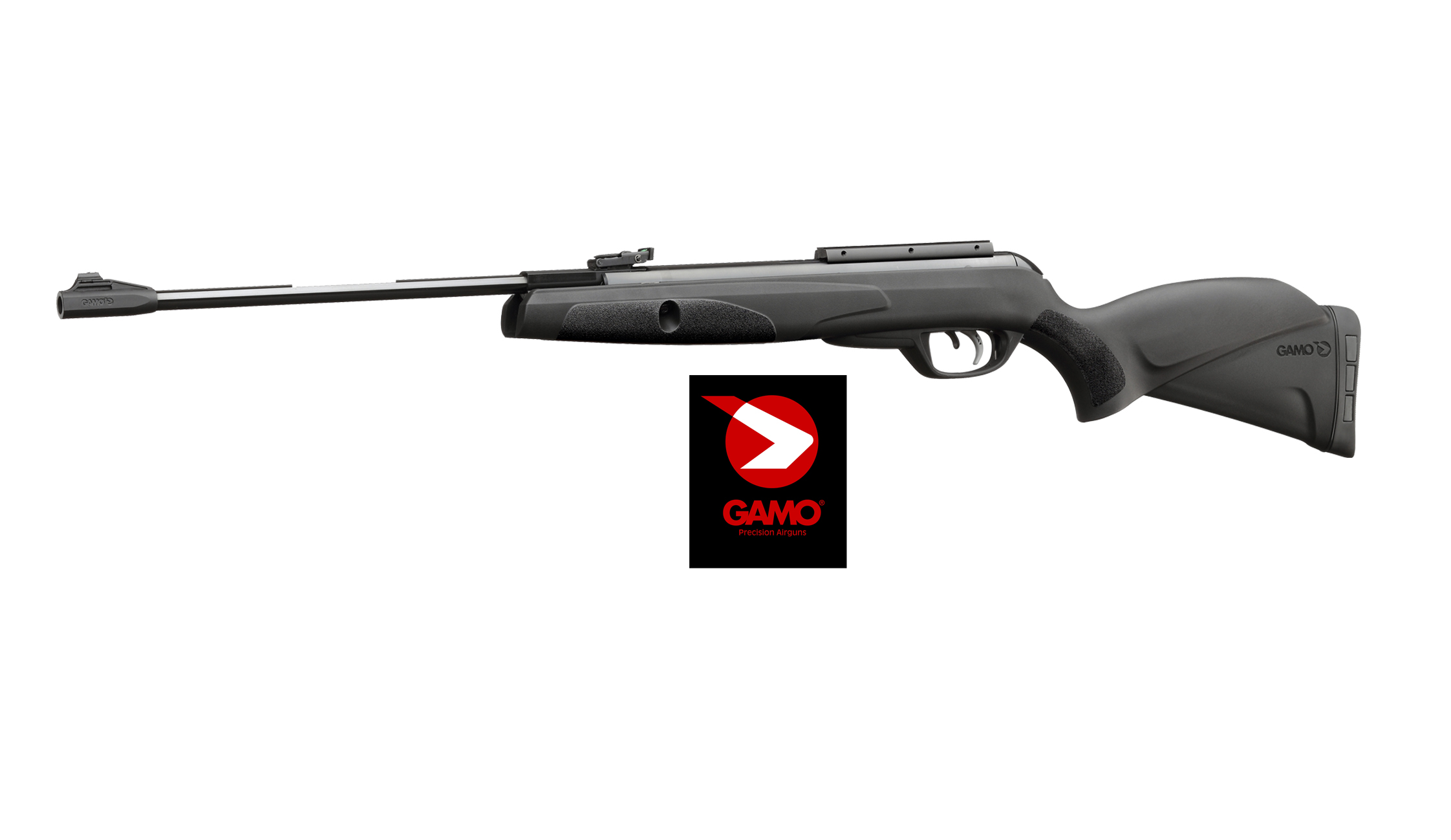 GAMO BLACK KNIGHT Légpuska