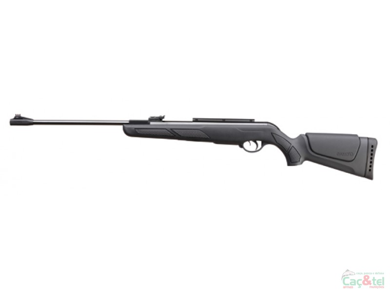 Gamo Shadow DX légpuska 4,5mm