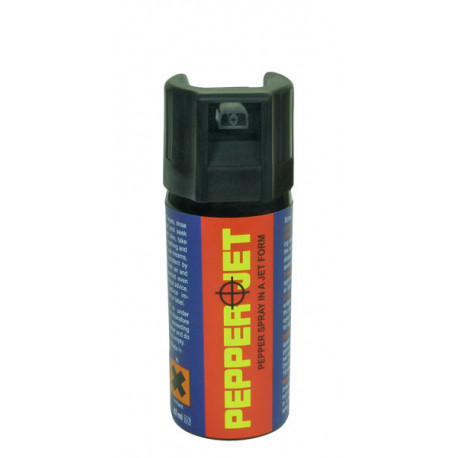 PEPPER JET | Pepper spray 40 ml Paprika spray