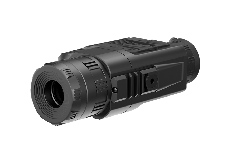 Pulsar Quantum Lite XQ30V Thermal Scope hőkamera DEMO DARAB